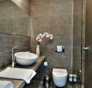 Aménager Une Salle De Bain : am nager une petite salle de bain ~ Dailycaller-alerts.com Idées de Décoration