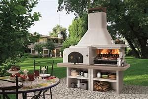 Pizzaofen Kaufen Garten : palazzetti gargano 3 grillkamin der gartenkamin mit pizzaofen ~ Frokenaadalensverden.com Haus und Dekorationen