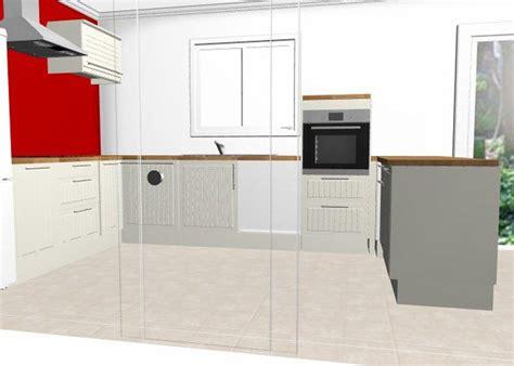 modelisation cuisine la cuisine de la conception et la pose