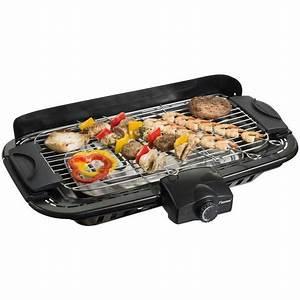 Petit Barbecue Électrique : barbecue lectrique ou barbecue gaz guide complet ~ Farleysfitness.com Idées de Décoration