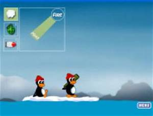 Jeu De Course En Ligne : bataille de pingouin jeu gratuit en ligne ~ Medecine-chirurgie-esthetiques.com Avis de Voitures