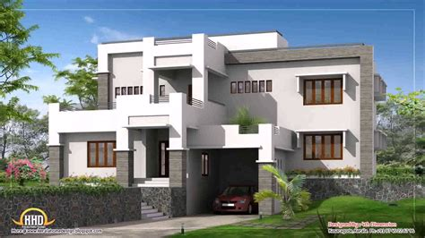 G+2 Home Design : G+2 House Design In India