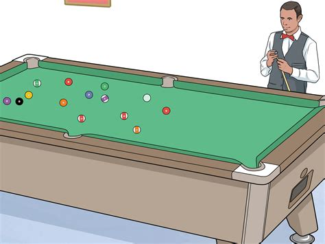 How To Rack In Pool by How To A Rack In Pool 14 Steps With Pictures