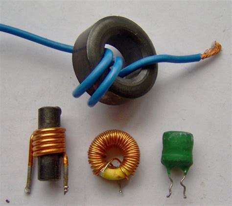 Inductor Wikipedia