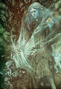 The Faerie Realm  Brian  U0026 Wendy Froud