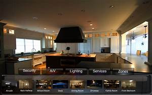 Smart Home Systems : home automation system for a smart home ~ Frokenaadalensverden.com Haus und Dekorationen