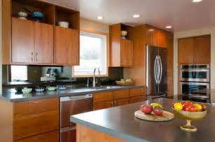 ideas for galley kitchen alki kitchen remodel midcentury kitchen