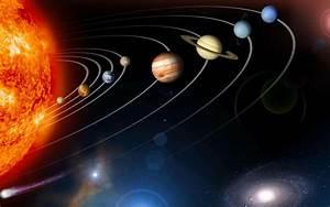 notre systeme solaire serait exceptionnel With forum plan de maison 14 fond decran le systame solaire