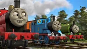 thomas and frie... Thomas