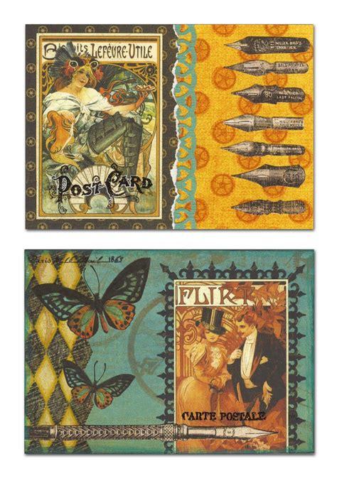 sum   crafts steampunk mail love steampunk