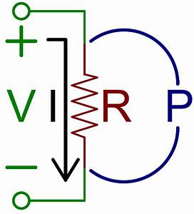 Electrical Power Equation | www.pixshark.com - Images ...