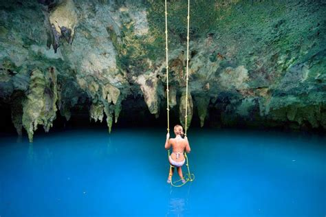The Best Cenotes In Mexico Ultimate Guide Anna Everywhere