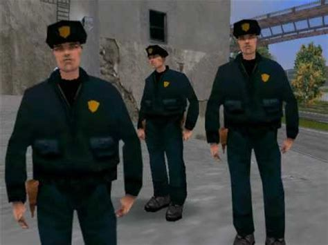 police law enforcement gta wiki  grand theft auto