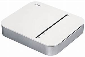 Smart Home Bosch : bosch 8751 controller smart home bei reichelt elektronik ~ Lizthompson.info Haus und Dekorationen