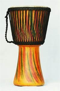 Djembé Pas Cher : djembe 3669 vente de djemb pas cher grand djemb du ghana ~ Teatrodelosmanantiales.com Idées de Décoration