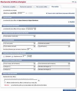 Offre D Emploi Perpignan Pole Emploi : emploi pole emploi par m tier rome offres d 39 emploi ~ Dailycaller-alerts.com Idées de Décoration