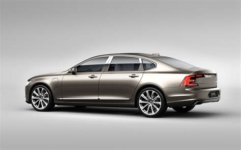 S90 Hd Picture by Wallpapers Volvo S90 Excellence 2018 4k Luxury