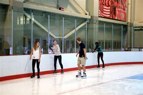 recreation  sports  oxford ohio miami university