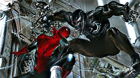 Digital 1080p Venom Iphone Wallpaper by Venom Wallpaper Hd Impremedia Net