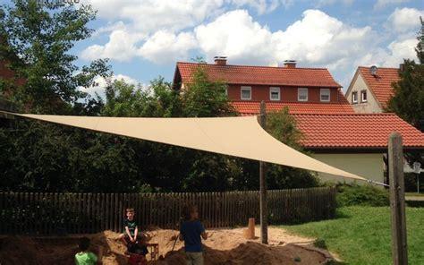 Der Garten Duderstadt by Sonnensegel Kindergarten Sonnensegel Kita Sonnensegel