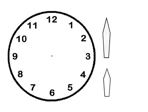 Uhr Zum Basteln Kinderuhr Aus Papier Basteln Spielerisch Die Zeit Entdecken