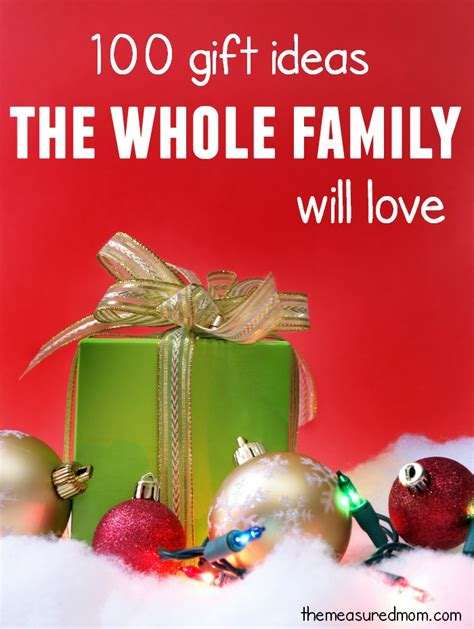 100 Family Gift Ideas  With Something For Every Budget. Deck Ideas And Prices. Fireplace Grate Ideas. Kitchen Ideas With Light Cabinets. Dinner Ideas Based On Ingredients. Kitchen Design Pennington Nj. Kilsaran Patio Ideas. Design Ideas Outdoor Spaces. Curtain Valance Ideas Pinterest