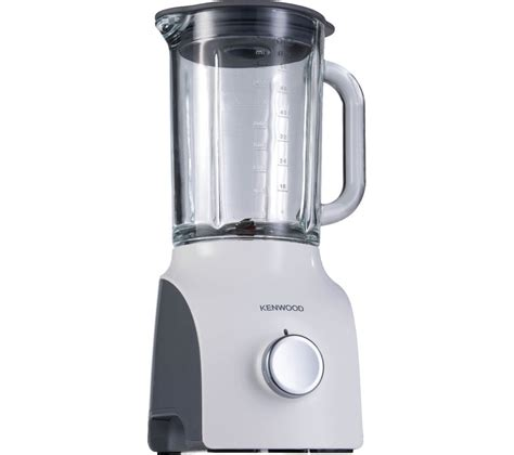 kenwood blpwh blender white fast delivery currysie