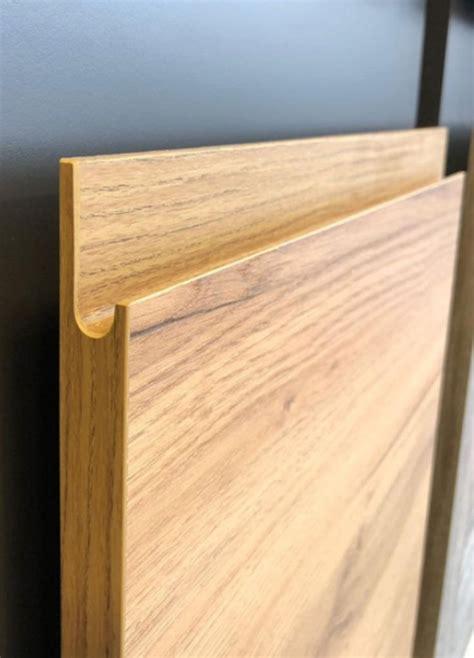 pull finger handle cabinet door kitchen handles