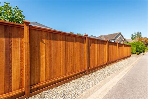 install  wood privacy fence  calculator