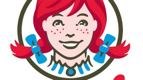 Wendy's Says Secret Message In Logo 'unintentional'