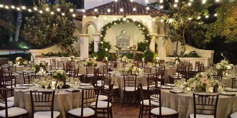 rancho las lomas weddings  prices  wedding venues
