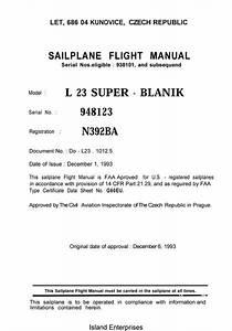 Blanik L-23 Super