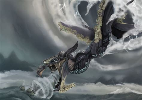 Air Colossus By Noomeci On Deviantart