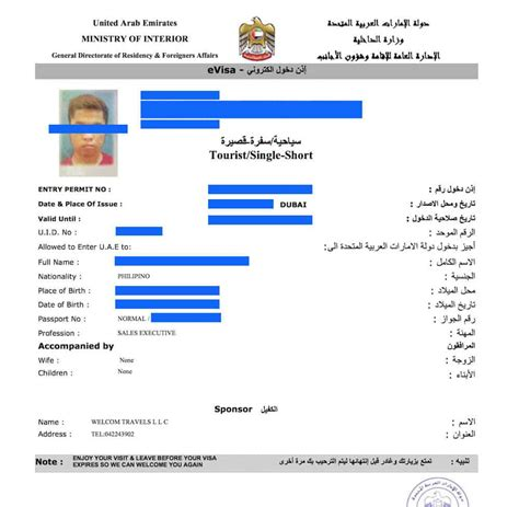 uae visa dubai visa   apply successfully