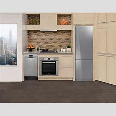 Bosch European Small Scale Kitchen Designs  A Concord