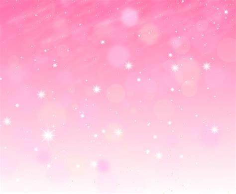 vector pink sparkle background  starry lights