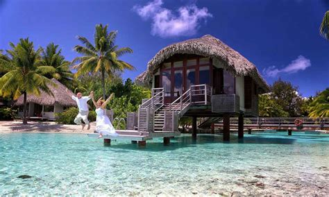 Bora Bora Vacation Packages, Honeymoons & All Inclusives