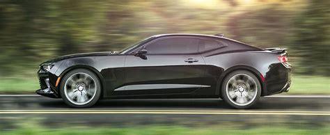 2020 Camaro Concept Chevy Specs Convertible Rs