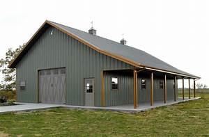 missouri pole barns pole barn builders lester buildings With barn builders missouri