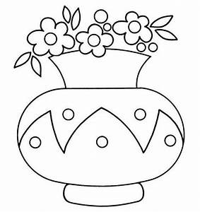 Flower Drawings For Kids - ClipArt Best