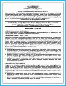 Resume Sample Free Download Best Data Scientist Resume Sample To Get A Job
