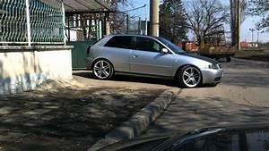 Audi A3 8l Vladko