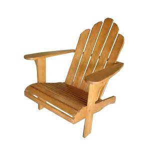 mimosa cape cod adirondack timber chair bunnings warehouse
