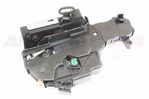 Front Door Latch Assy For Land Rover Discovery 2 Td5 Fqj102880  Fqj102890  Fqj102900  Fqj102910