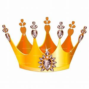 Crown And Scepter Clipart (28+)
