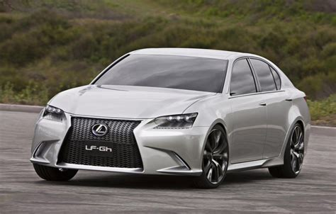 2016 Lexus Gs Gets New Turbo Engine And Many Other
