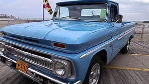 1966 Chevrolet C20 Pickup