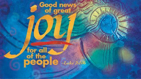 faith focus advent   joy buckner international