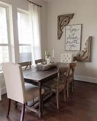 dining room decor 37 Best Farmhouse Dining Room Design and Decor Ideas for 2017