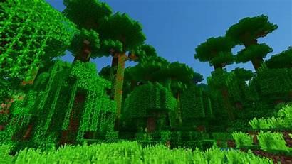 Minecraft 4k Fondos Landscape Wallpapers Fondo Ultra